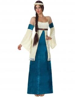 Mittelalterkostüm für Damen