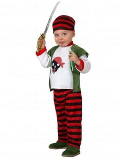 Piratenkostüm für Babys