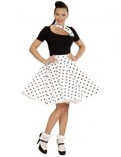 Verkleidung 50er Jahre für Damen