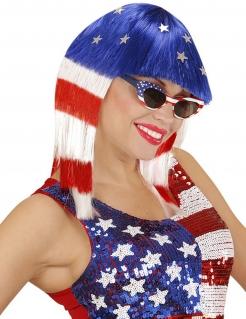 Miss America Damenperücke
