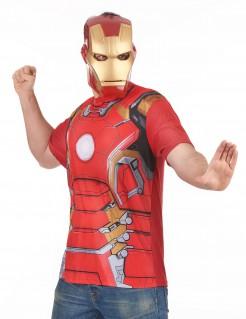 Set Iron Man für Erwachsene