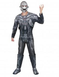 Avengers™ Ultron Kostüm für Erwachsene Lizenzware bunt