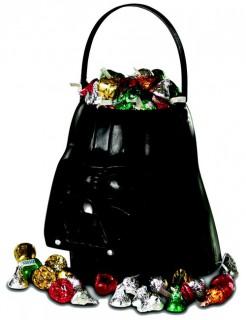 Süßigkeiten-Eimer von Star Wars Darth Vader - schwarz