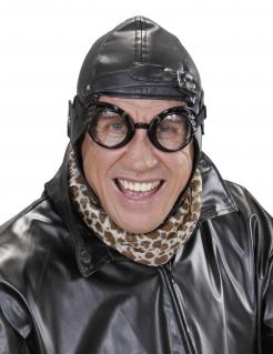 Pilotenbrille Retro für Erwachsene