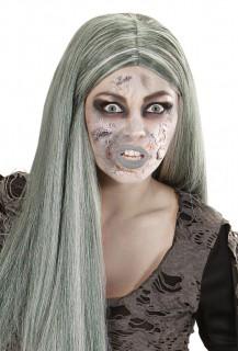 Zombie Haut Halloween Make-Up braun 7,2ml