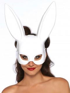 Weisses Kaninchen Handtasche Geldbeutel weiss bunt