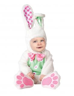 Kaninchen-Babykostüm
