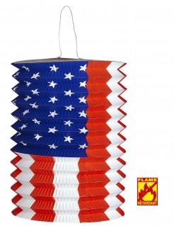 USA-Lampion 16cm