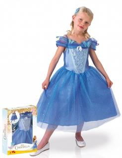 Disney™ Kostümset Cinderella™ für Mädchen blau