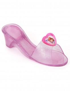 Prinzessin-Sofia-Pantoffeln für Mädchen rosa