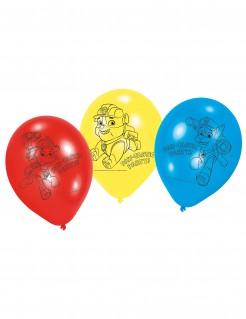 Set Luftballons Paw Patrol