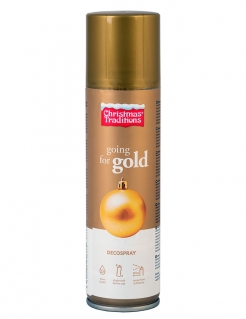 Dekorations-Spraygold
