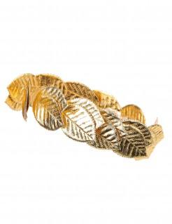 Lorbeer-Kranz gold