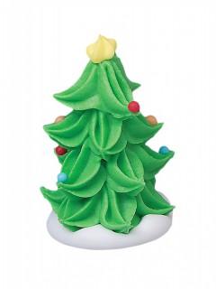 Weihnachtsbaum aus Zucker Süssigkeit 18,1 g
