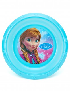 Frozen™ Die Eiskönigin™ Suppenteller Lizenzware
