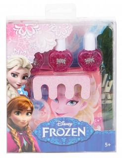 Die Eiskönigin Maniküre-Set 5-teilig rosatöne