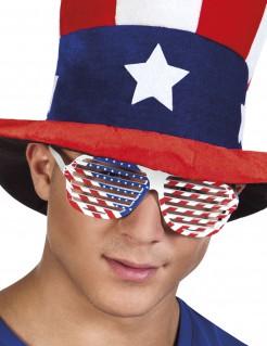 USA-Sonnenbrille