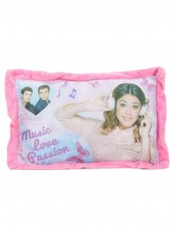 Disney™ Violetta™ Kissen Lizenzware bunt 36x24cm