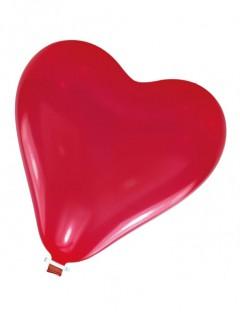 Riesiger Herz-Luftballon 61cm