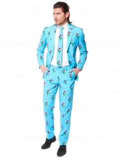 Mr. Tulpe - Opposuits-Anzug für Herren - hellblau