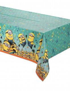 Lizenzartikel Minions Tischdecke bunt 137 x 213cm