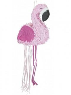 Süße Flamingo Piñata rosa-pink