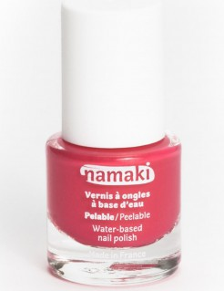 Nagellack Namaki Cosmetics pink 7,5 ml