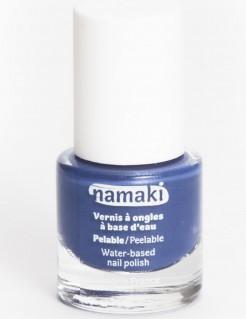 Nagellack Namaki Cosmetics violett 7,5 ml