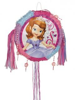 Partyspiel Pinata Lizenzware Prinzessin Sofia Die Erste bunt