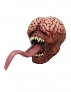Resident Evil Licker-Maske Halloween hautfarben-rot