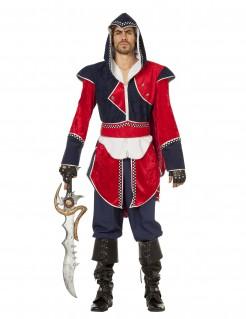 Assassinen-Kostüm