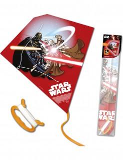Star Wars™ Flugdrachen Kinderspielzeug Lizenzware bunt 59x56cm