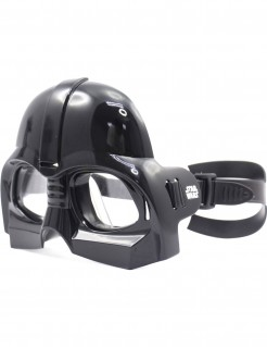Star Wars™ Taucherbrille für Kinder Darth Vader™ schwarz