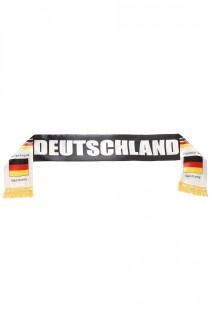 Deutschland-Schal