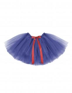 Ballettröckchen für Damen marineblau
