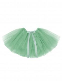 Ballettrock Pfefferminzgrün