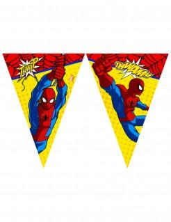 Ultimative Spiderman™-Wimpelgirlande