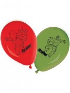 Avengers: Age of Ultron™-Luftballons 8 Stück