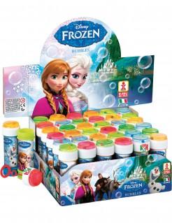 Disney™ Frozen - Die Eiskönigin™ Seifenblasen-Gefäss Lizenzware bunt 16,5x23cm