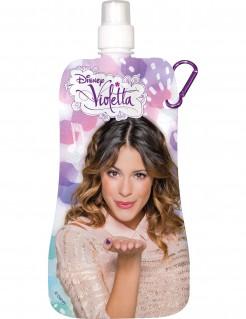 Flexible Violetta™-Trinkflasche