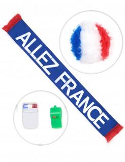 Frankreich-Set für Fans