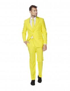 Anzug von Opposuits Mr. Yellow Fellow in Gelb
