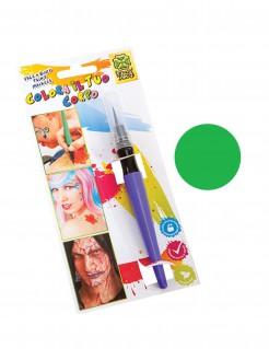 Feiner Make-Up Stift grün
