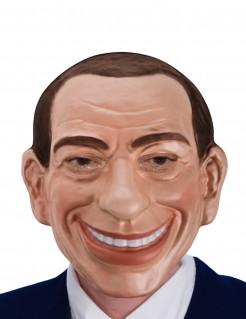 Silvio Maske Politiker für Erwachsene