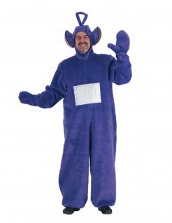 Teletubbie-Kostüm für Erwachsene - violett