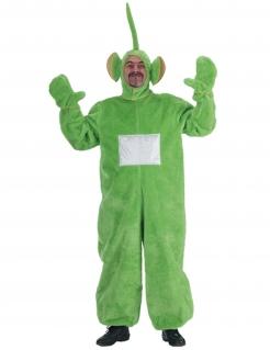 Dipsy-Kostüm für Erwachsene grün