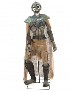 Soldaten-Skelettfigur Halloween-Deko