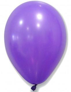 Luftballons Ballons Party-Deko 50 Stück 30cm violett