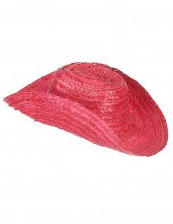 Cowgirl Hut Wildwesthut pink