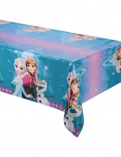 Plastiktischdecke Die Eiskönigin™ Geburtstagstischdecke bunt